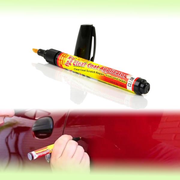 Карандаш для устранения царапин кузова Fix it Pro (Фикс ит про)