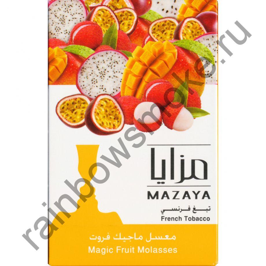 Mazaya 50 гр - Magic Fruit (Волшебный Фрукт)