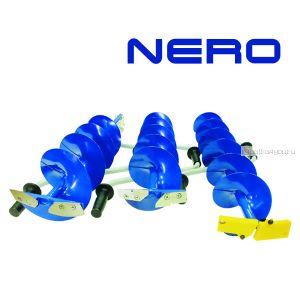 Ледобур NERO -130-2 L(шнека)-0,74м