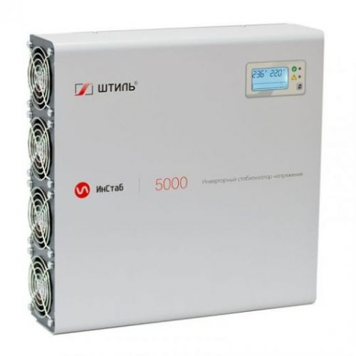 Стабилизатор ИнСтаб 5000