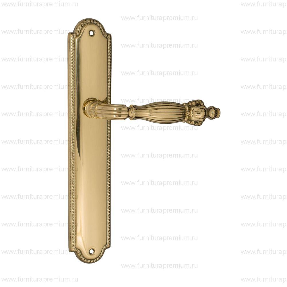 Ручка на планке Venezia Olimpo PL98