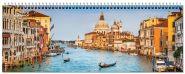 "Планинг ""Венеция"" недатированный, 61 л., обл. мел. карт. (арт. 762026)"