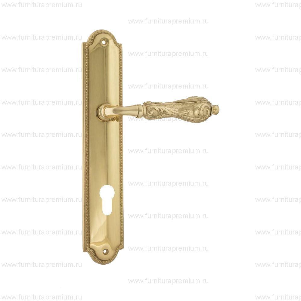 Ручка на планке Venezia Monte Cristo PL98 CYL