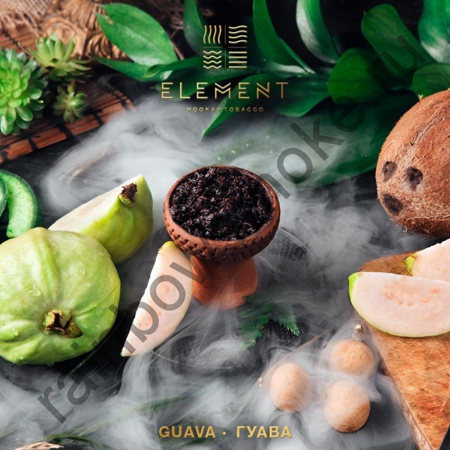 Element Вода 100 гр - Гуава (Guava)