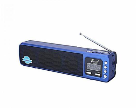 Fepe FP-8001BT р/п (USB,Bluetooth)