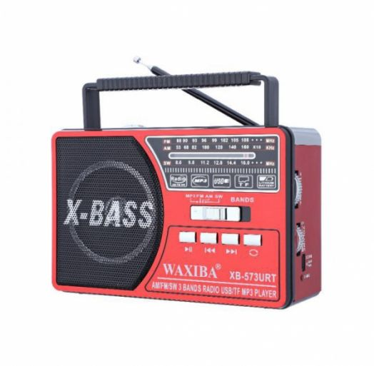 Waxiba XB-573URT р/п (USB)