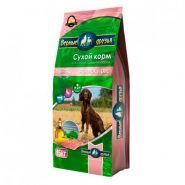 Верные друзья для собак средних пород гипоаллергеный Ягнёнок Рис 15кг