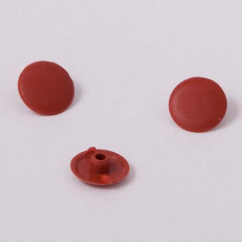 Заглушка для эксцентрика №7 Красная вишня