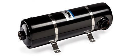 Теплообменник Pahlen Maxi-Flow 135