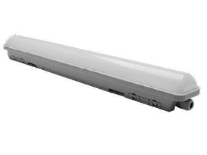 Светильник линейный Ecola LSHV36ELC 36W