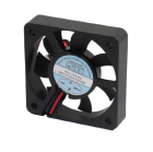 Осевой вентилятор 50 х 50 х 10 мм 12 Вольт