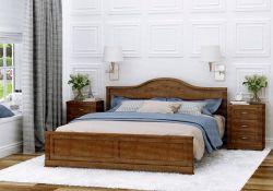 Кровать Дилес Виктория с П/М