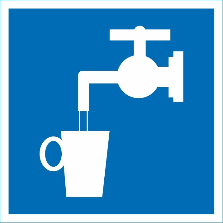 """D02 """"Питьевая вода"""""""