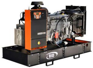 Дизельный генератор RID 120 C-SERIES