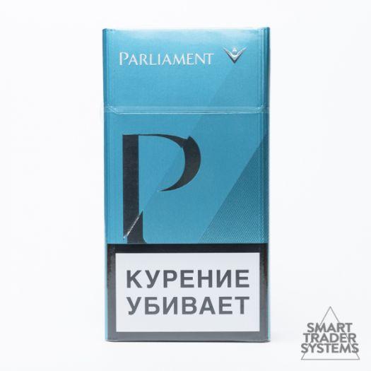 Сигареты Parliament PLine