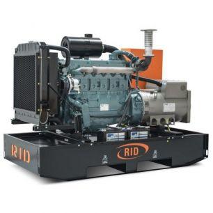 Дизельный генератор RID 500 C-SERIES