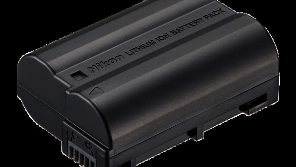 Аккумулятор EN-EL15 для Nikon D750, D800, D810, D800E, D610, D7100, D600, D7000, 1 V1
