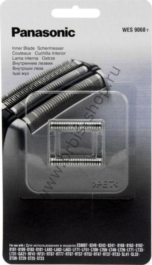 Лезвия WES9068Y Panasonic