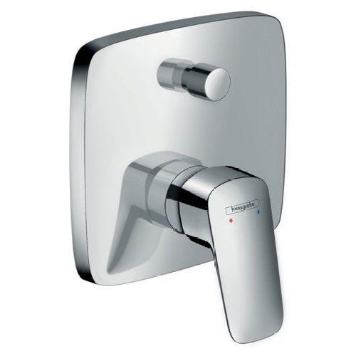 Смеситель Hansgrohe Logis для ванны/душа 71405000 ФОТО