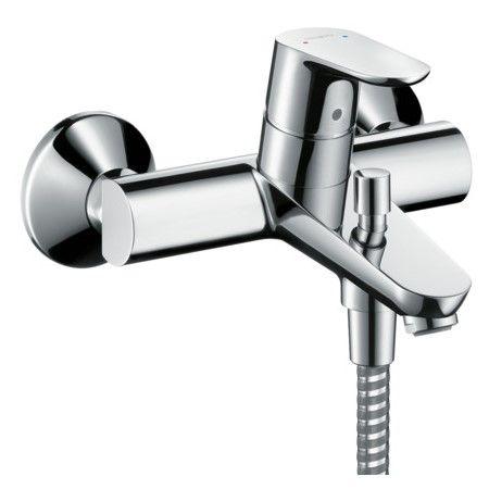 Смеситель Hansgrohe Focus для ванны с душем 31940000 ФОТО
