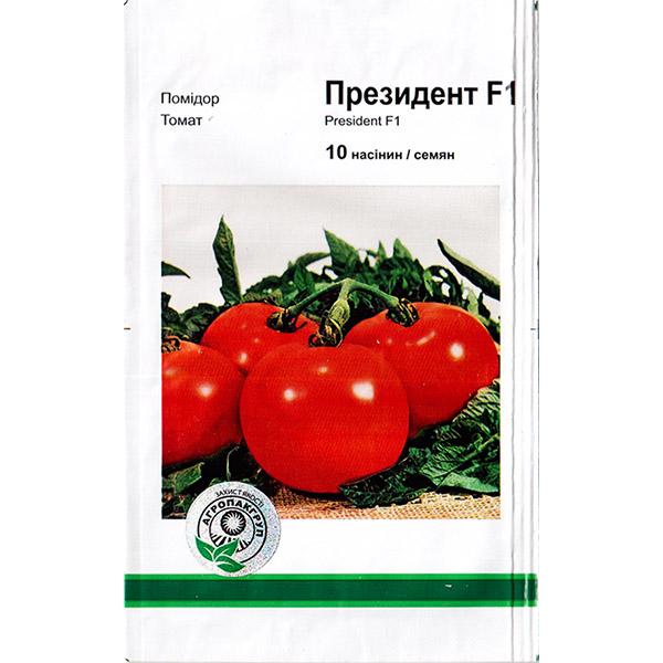 """""""Президент"""" F1 (10 семян) от Seminis"""