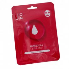 MOLECULA SYN-AKE DAILY ESSENCE MASK Тканевая маска для лица ЗМЕИНЫЙ ПЕПТИД 23 мл