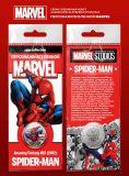 СуперГерои MARVEL и DC