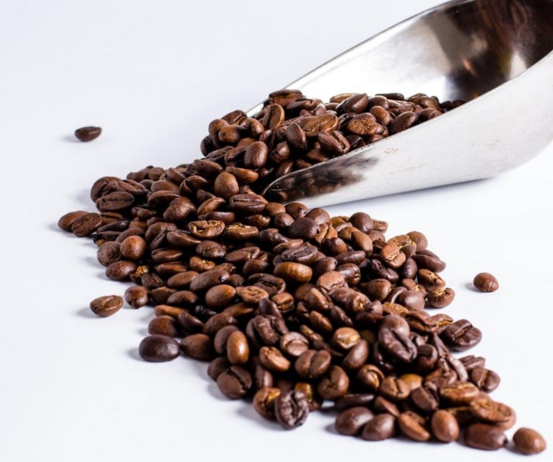 """Кофе в зернах """"Бразилия"""""""