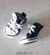 Обувь для игрушек - кроссовки для Басика 22 и Ли-ли 24