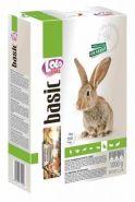 LoLo Pets Basic for Rabbit Полнорационный корм для кроликов (1 кг)