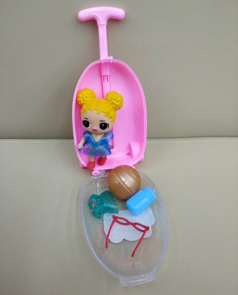 куклы лол купить недорого