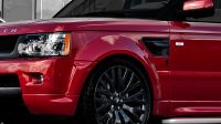 SIGNATURE (Range Rover Sport 2009 - 2013)