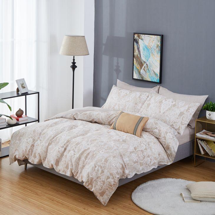 Комплект постельного белья Сатин 100% хлопок C311