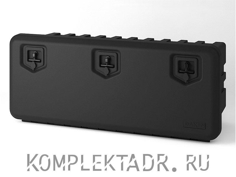 Инструментальный ящик DAKEN 81209