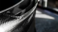 Спойлер крышки багажника из композитного карбона (Range Rover Vogue 2013)