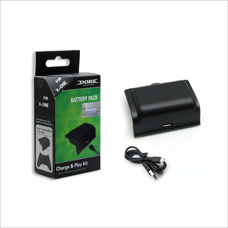XB1S Battery Pack Black (400mAh) TYX-561 DOBE