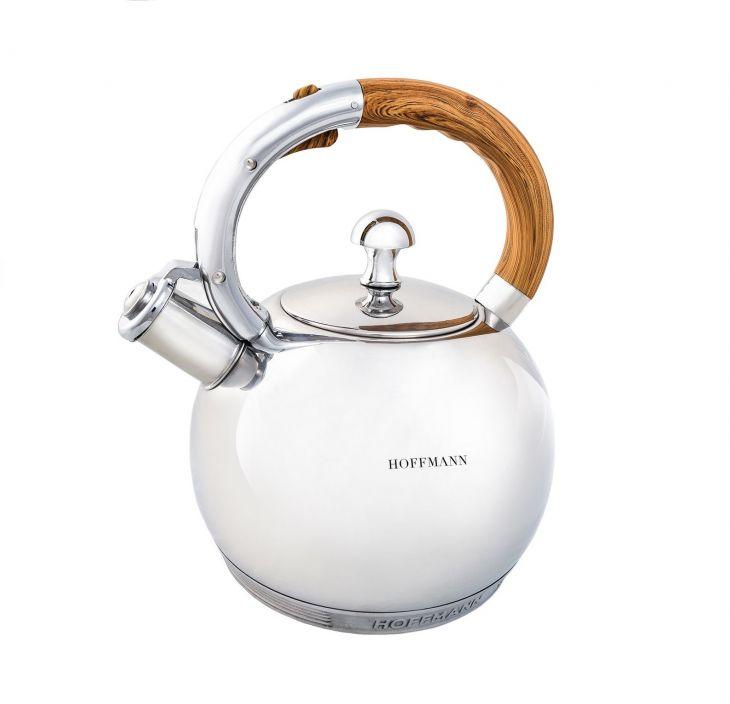 Чайник со свистком 3,3 л HM 5517