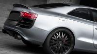 Спойлер крышки багажника (Audi А5)