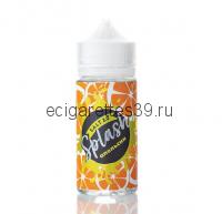 Жидкость Splash Salt Апельсин , 100 мл.