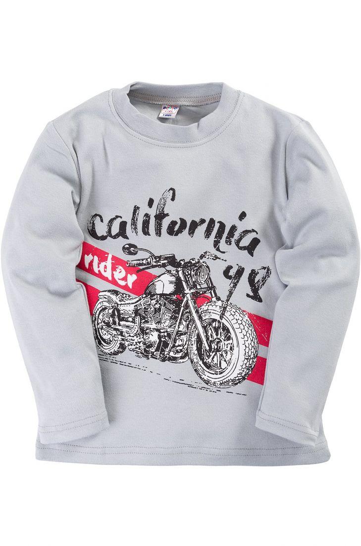Джемпер для мальчика California 98