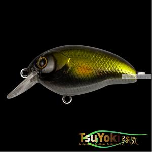 Воблер TsuYoki Agent 40F 40 мм / 5 гр / Заглубление: 0,5 - 1 гр / цвет: 167