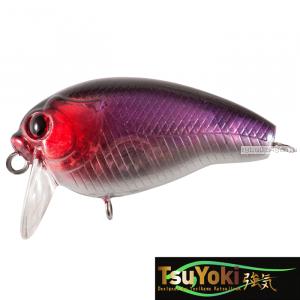 Воблер TsuYoki Agent SSR 36F 36 мм / 5,5 гр / Заглубление: 0,1 - 0,2 гр / цвет: 273
