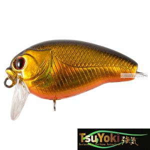 Воблер TsuYoki Agent SSR 36F 36 мм / 5,5 гр / Заглубление: 0,1 - 0,2 гр / цвет: 285