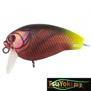 Воблер TsuYoki Agent SSR 36F 36 мм / 5,5 гр / Заглубление: 0,1 - 0,2 гр / цвет: 288