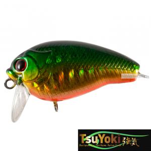 Воблер TsuYoki Agent SSR 36F 36 мм / 5,5 гр / Заглубление: 0,1 - 0,2 гр / цвет: 447