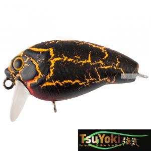 Воблер TsuYoki Agent SSR 36F 36 мм / 5,5 гр / Заглубление: 0,1 - 0,2 гр / цвет: 840