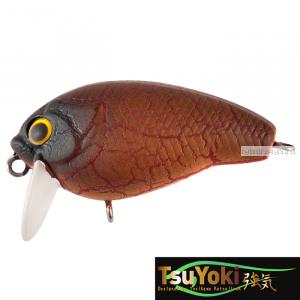 Воблер TsuYoki Agent SSR 36F 36 мм / 5,5 гр / Заглубление: 0,1 - 0,2 гр / цвет: 841