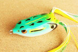 Воблер TsuYoki Alfa Frog 55 мм / 13,5 гр / цвет: 182