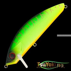 Воблер TsuYoki Blef 80F 80 мм / 9,3 гр / Заглубление: 0 - 0,8 м / цвет: 013