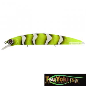 Воблер TsuYoki Chance 130SP 130 мм / 21,5 гр / Заглубление: 0,8 - 1,4 м / цвет: 645